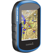 Garmin eTrex Touch 25 фото