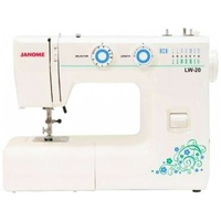Janome LW-20