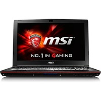 MSI GP72 6QF